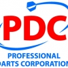 Professional Darts Corporation (PDC)